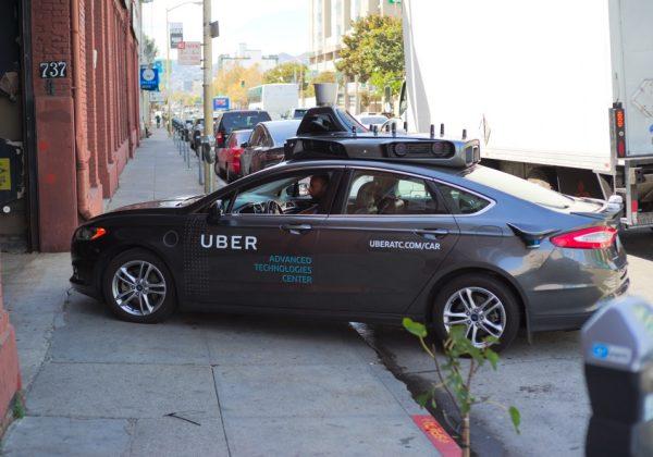 Is this the end of autonomous vehicles?
