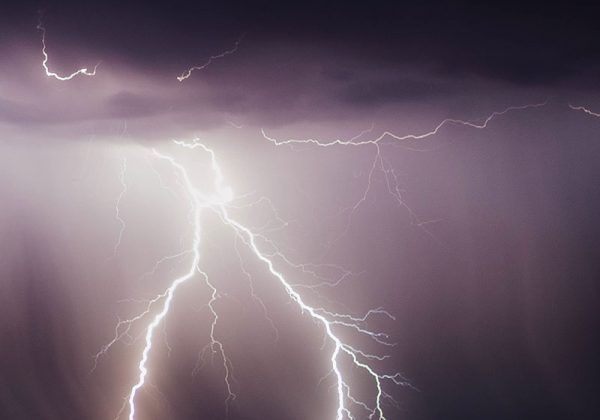 Lightning – can we really protect against it?