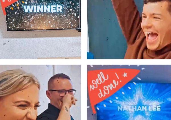 Astro Apprentice Triumphs at National Awards!